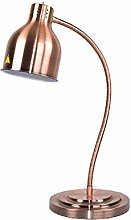GXLO Buffet Essentials Food Warming Lamp Portable