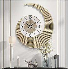 GXM-LZ Modern Metal Wall Clocks,Wall art