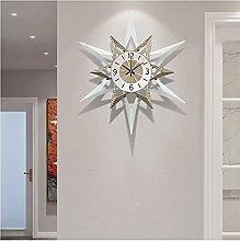 GXM-LZ Round Wall Clock,Decoration Wall Clock