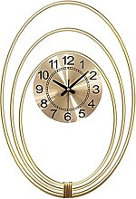 GXM-LZ Wall Clock,Decoration Wall Clock Simple and