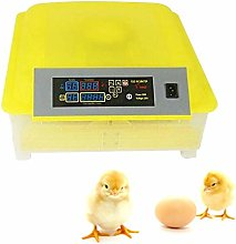 GxNImer Automatic Egg Incubator,48 Digital