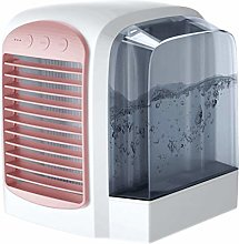 GXT Mini air conditioner fan Simple water and air