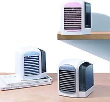GXT Mini Air Conditioning Fan Air Cooler Home Air