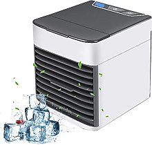 GXT Mini Compact Air Conditioner,Portable Air
