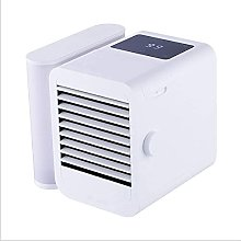 GXT Mini Compact Air Conditioner,Usb Air