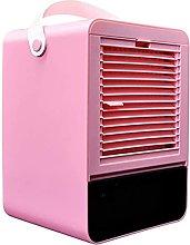 GXT Portable Air Cooler,Noiseless Mini Air