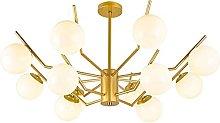 GXY bathtub Simple Molecular Lamps