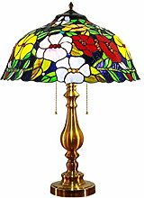 GXY Desk Lamp Table Lamp Antique Metal Base