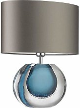 GXY Light for Bedrooms Glass Table Lamp Modern