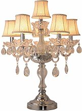 GXY Light for Bedrooms Large Traditional Table