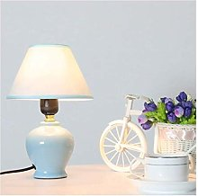 GXY Light for Bedrooms Nordic Simple Ceramic Table
