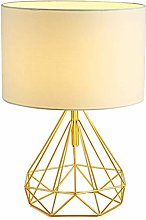 GXY Loft Modern Remote Control Table Lamp,with