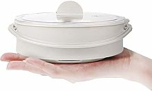 GXY Portable Silicone Collapsible Kettle Electric