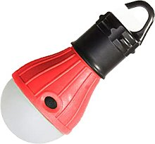 GYAM Camping Lights,Tent Lights with Carabiner
