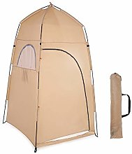 GYFHMY Shower Tent, Portable Outdoors Private