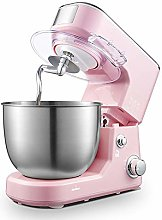 GYLEJWH Food Mixer, Household Cooker Mixer,