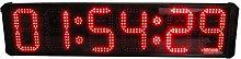 Gym Timer Countdown Clock LED Running Timer 8 Inch