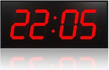 Gym Timer Countdown Led Clock,Remote Control