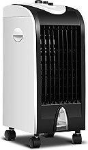 GYMAX Evaporative Air Cooler, 3 Speeds Air