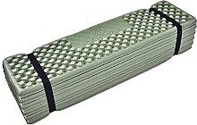 Gymqian 190 * 56Cm Camping Mat Ultralight Foam