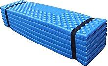 Gymqian 190 * 57Cm Camping Mat Ultralight Foam