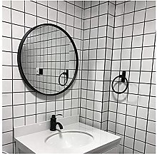 Gymqian Bathroom Mirrors Wall Mounted Large |