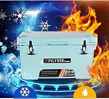 Gymqian Car Refrigerator-25L Portable Personal