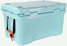 Gymqian Car Refrigerator-50L Portable Personal