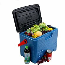 Gymqian Car Refrigerator-Cooler Box 22L Portable