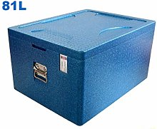 Gymqian Car Refrigerator-Cooler Box 81L/108L
