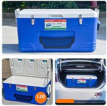 Gymqian Car Refrigerator-Cooler Box Performance