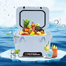 Gymqian Car Refrigerator-Portable Personal Cooler-