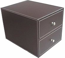 Gymqian File Cabinets A4 Files Rack Desk Cosmetics