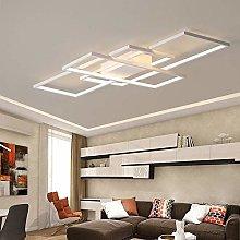 Gymqian Henley 80 W Led Ceiling Light Bedroom