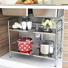 Gymqian Kitchen Accessories 304 Stainless Steel