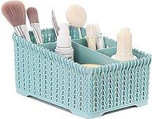 Gymqian Makeup Organizer, Cosmetic Storage Box