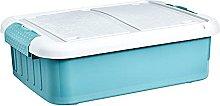 Gymqian Under Bed Storage Box, Clothes Storage