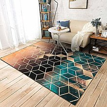 GYPPG Large Home Floor Area Rug For Living Room