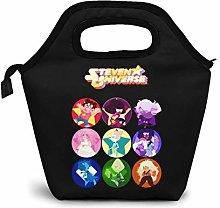 GYTHJ Ladies Steven Universe Lunch Bags for Men