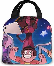 GYTHJ Steven Universe Lunch Bags for Men Women