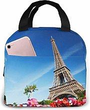 GYTHJ Thumb Reusable Insulated Lunch Bag