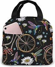 GYTHJ Velo Reusable Insulated Lunch Bag