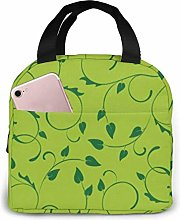 GYTHJ X10 Reusable Insulated Lunch Bag Tote,Cooler