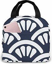 GYTHJ Zephyr Reusable Insulated Lunch Bag