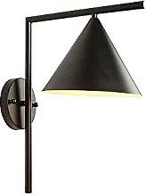 GYZLZZB LED Wall lamp Modern Simple Iron Wall