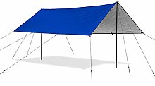 GZA Large Awning Tent Outdoor Multiplayer Beach