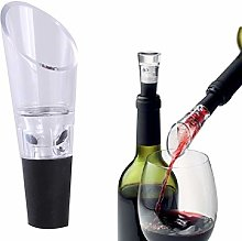 Gzh Wine Aerator Pourer Superior Quick Bottle