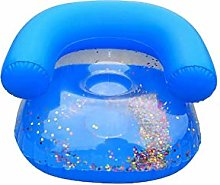 GZQDX Baby Inflatable Sofa Stool Learn Portable