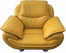 GZQDX Children's Leather Sofa Chair Cute