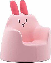 GZQDX Cute Cartoon Shape Kids Sofa Chair Toddler